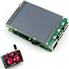 "New 3.2"" Inch LCD Touch Screen Display Monitor Module For Raspberry Pi B B+"