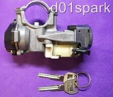 94 95 96 97 HONDA ACCORD IGNITION SWITCH + 2 NEW KEYS automatic transmission AT