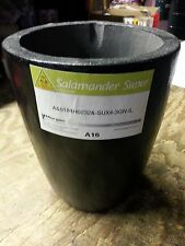 A16 Salamader Super Crucible for melting gold silver brass and more