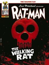 RAT-MAN COLLECTION 106 - PANINI COMICS - NUOVO