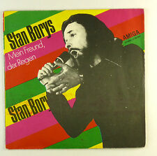 """7"""" Single - Stan Borys - Mein Freund, Der Regen / Diese Liebe - #S1076"""