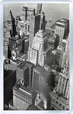 NEW YORK MANHATTAN 1935 FRIDGE MAGNET IMAN NEVERA