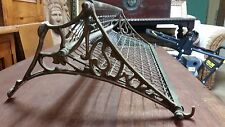 NSW RAILWAY LUGGAGE RACK VINTAGE ORIGINAL