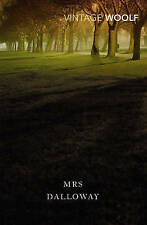 Mrs. Dalloway by Virginia Woolf (Paperback, 2004) New Book