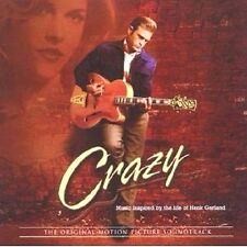 "SEALED ""Crazy"" Soundtrack - Music Inspired by Hank Garland - 22 TRACKS"