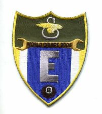 HS-8 EIGHTBALLERS WORLD CRUISE 2006 US Navy Helicopter squadron jacket patch