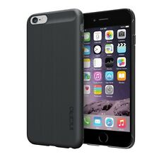 Incipio Feather Shine Ultra Thin Case for iPhone 6/6S Plus - Black