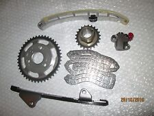 NEW JAPAN MADE TOYOTA YARIS VERSO TIMING CHAIN KIT 1NDTV 1.4 DIESEL 2002 - 2006