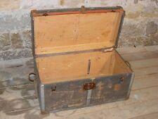 Antiguo Caja De Madera, Herramientas, Arcón, Taller Cofre Del Tesoro