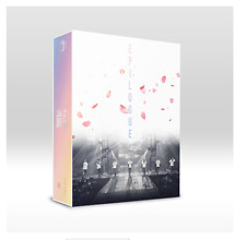 2016 BTS Live 화양연화 On Stage Epilogue Concert Bangtan Boys (3-DVD)