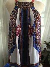 New Anthropologie one September top XL