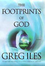The Footprints of God Iles, Greg Hardcover