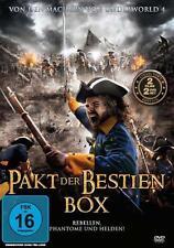 Pakt der Bestien - Box (2013)