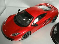 Scalextric - Mclaren MP4-12C Red Lewis Hamilton - NEW