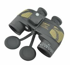 Visionkin 7x50 Military Marine Waterproof Binoculars range finder