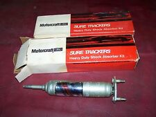1971-73 Mustang front shocks NOS Motorcraft