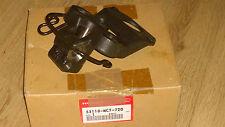 Silver Wing FSC600 FJS600 FJS400 New HONDA Handlebar Post Bracket 53110-MCT-720