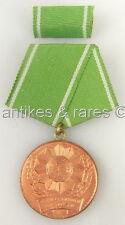 DDR Medaille ausgezeichnete Leistungen in den bewaffneten Organen des Ministeriu