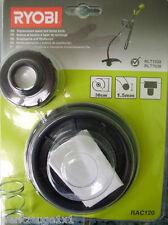 Fadenspule con Pulsante a pressione per Tagliaerba elettrico RLT1038/RLT7038,