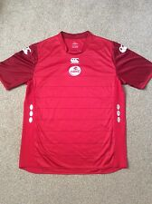 Lille Official Canterbury Home  Football Shirt 2009-2010