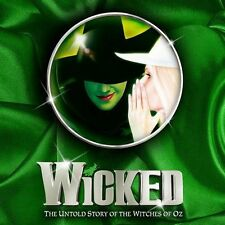 WICKED Ticket and Meal Package - SPECIAL OFFER with a TOP PRICED SEAT