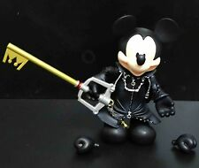 Square Enix Kingdom Hearts King Mickey Mouse No. 3 Play Arts Action Figure loose
