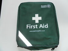St John Ambulancia Super First responder kit