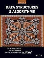 Data Structures and Algorithms in Java by Michael H. Goldwasser, Roberto...