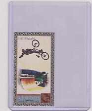 RARE 2011 ALLEN & GINTER MATT HOFFMAN MINI BLACK BORDER BMX CARD #83 ~ X GAMES