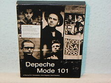 "*****DVD-DEPECHE MODE""101""-2003 Reprise Records DoDVD*****"