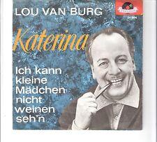 LOU VAN BURG - Katerina