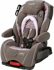 Safety 1st Alpha Omega Elite Convertible Car Seat In Pretty Paws Baby Child