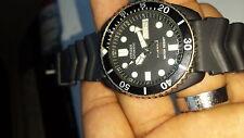 men automatic  citizen diver watch