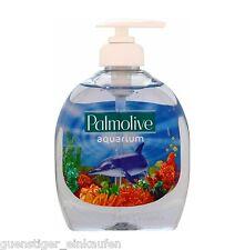 9,40€/L 300ml Palmolive aquarium liquide Savon pour les mains pratique