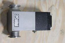 Leybold High Vacuum VALVE 299-22