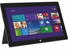 Microsoft Surface Pro 2 128GB, Wi-Fi, 10.6in Windows 8.1 Intel Core i5 Processor