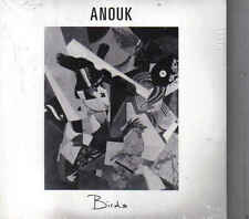 Anouk-Birds Promo cd single incl cd rom Sealed