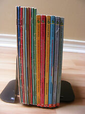 Lot of 15 Berenstain Bear Books First Time Mysteries Chapter Reading Stan Jan