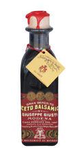 Aceto Balsamico di Modena Giusti IGP Etichetta Rossa ml.250 denso