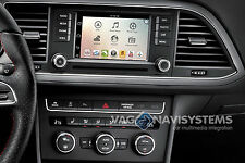 "NaviTouch® Android - GPS, Wifi, 3G, USB, SD - SEAT con (5.8""/6.5"") Easyconnect"