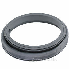 Genuine SAMSUNG Washing Machine Washer Door Rubber Seal Gasket Replacement Part