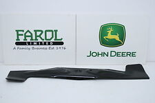 Genuine John Deere Lawnmower Blade SAA10543 JX90 R54S 54cm