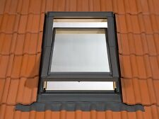 66 x 112cm Deluxe Roof Windows VELUX style Includes FREE universal Flashing Kit
