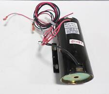380 VAC FULL WAVE RECTIFIED PULSE DUTY K-2168 REV-W