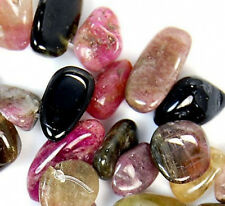 """6x8-7x14mm Natural Colorful Tourmaline Beads 15"""""""