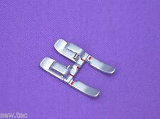 OPEN TOE APPLIQUE FOOT , IDT, 9MM  93-036933-91 TO FIT PFAFF SEWING MACHINE