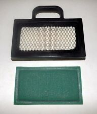 Air filter & Pre filter suits Briggs and Stratton  INTEK  499486S 681662 698754
