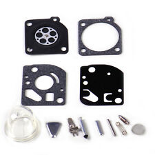 New Trimmers Carburetor Carb Kit Fits Zama RB-47 Poulan WeedEater Craftsman
