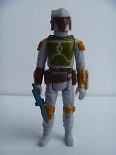 Vintage Star Wars Figure - Boba Fett CPG 1979 No COO