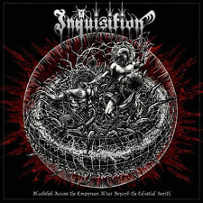 Inquisition Bloodshed Across The Empyrean Altar Beyond The Celestial Zenith 2xLP